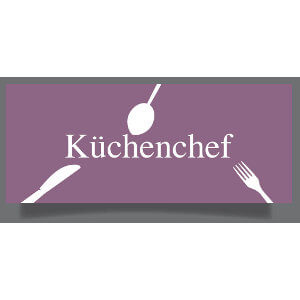 Voetmatten voor de keuken