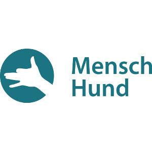 Logo voor hondentrainer