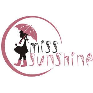 Logo voor nieuwe online-shop