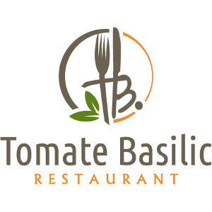 Restaurant zoekt logo