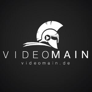 Logo voor Videomain.de