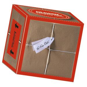 Yourbox.de - Designtemplate