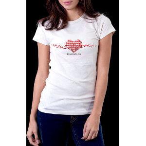 JOYclub zoekt fris design voor nieuwe t-shirt collectie