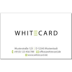 Kantoorartikelen WhiteCard AG