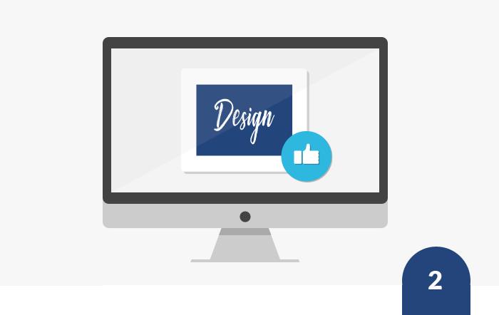 Upload designs, get feedback